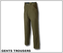 Link to Gents Trousers page...