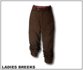 Link to Ladies Breeks page...