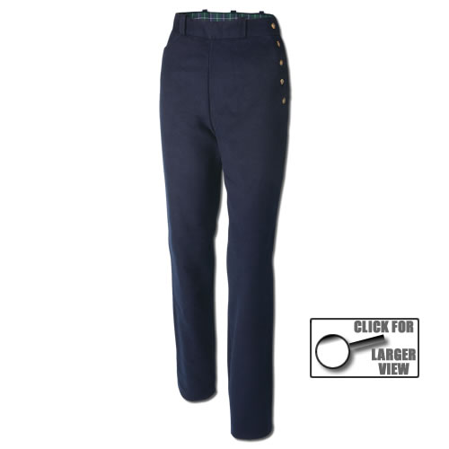 Ladies Moleskin Trousers